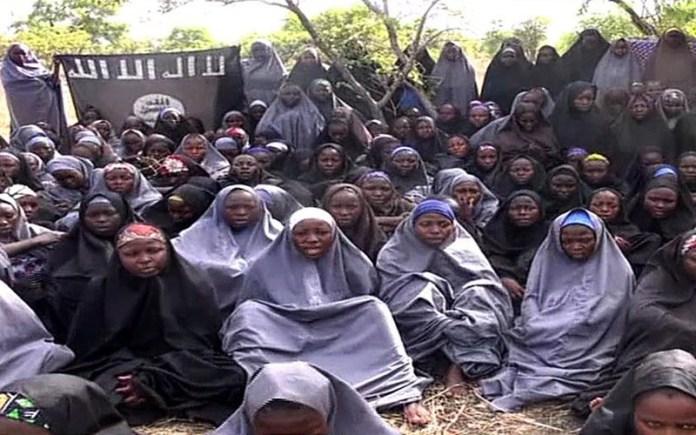 Chibok Girls, BBOG