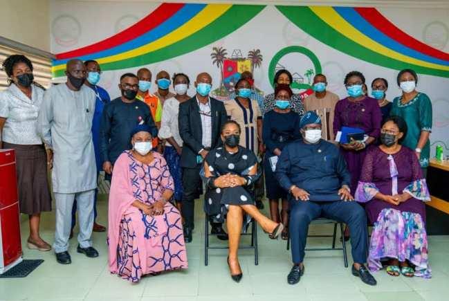 Lagos Govt Partners Nestrea On E-Waste Management