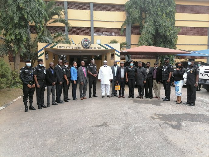 LASBCA Calls For Police Cooperation During Field Operations