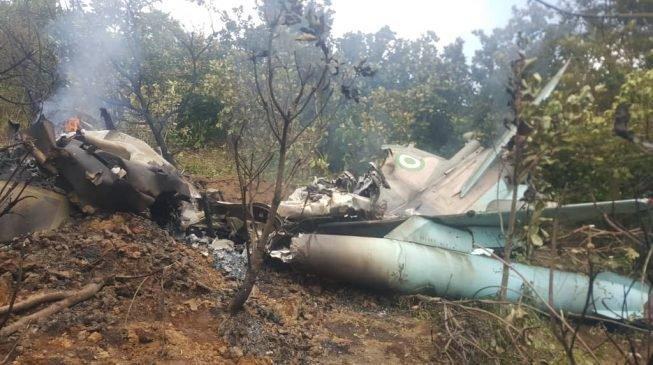 Military aircraft crashes, Abuja, Victims