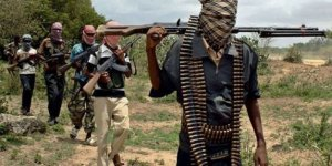 Delta: Inspector, Two Others Killed As Gunmen Attack Bank, Police Station