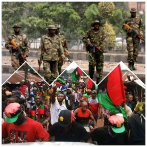 Governors Working With FG To Decimate Us – IPOB