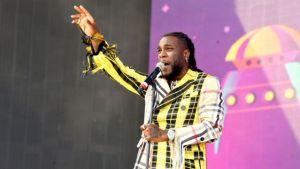 I Never Knew I Would See Age 30- Singer, Burna Boy