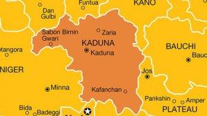 'Thunder Strike' Kills Armed Bandits In Kaduna