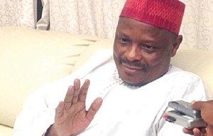 Why We Suspended Kwankwaso ― PDP