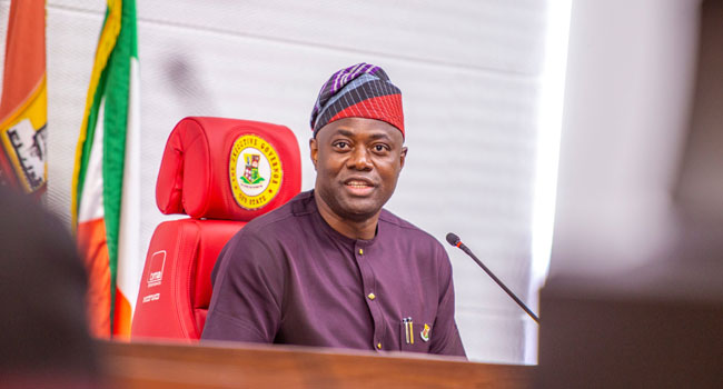 Governor Makinde, Oyo Governor, Makinde, Orders 25% Reduction In LAUTECH Tuition Fee