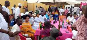 Epe Club Pays Last Respect To Late Sariu Murtala, Lagos Accountant General Mother