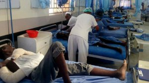 JUST IN: Governor Akeredolu Shuts 15 Hospitals In Ondo
