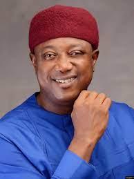 OPINION: Imo North's incoming senator, Ibezim determined, focused - The Nigerian Xpress