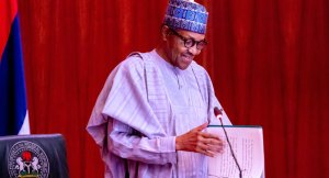 Presidency Raises Alarm Over Plot To Overthrow Buhari