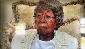 JUST IN: Oldest Living American Dies