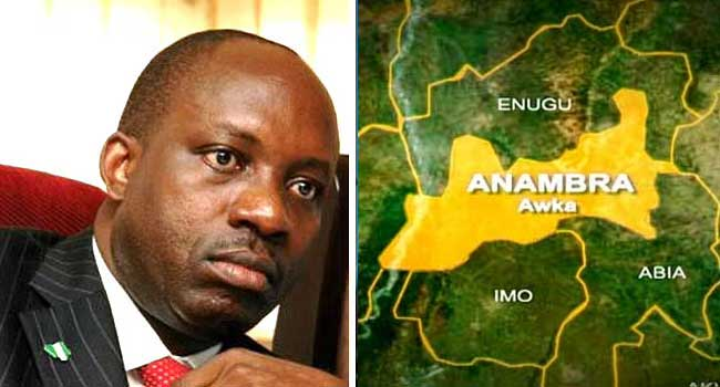 [BREAKING] Anambra 2021: INEC Drops Soludo, Ozigbo From Candidates' List, Soludo