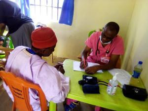 World Health Day: Support Health Volunteers With Grants; Health Philanthropist Appeals