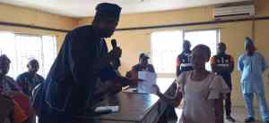 Free UTME Exercise: Building Enviable, Exemplary Epe Our Priority – Abiodun Tobun