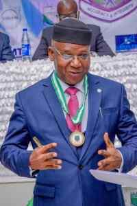 Accounting Gurus Storm Epe As Olufemi Keshinro Emerged ICAN Pioneer Chairman