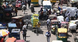 India's COVID-19 Deaths Worsen As Toll Surges Past 200,000