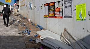 44 Die In Israel Pilgrimage Site Stampede