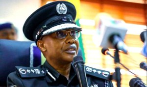Police Nabs IPOB/ESN Native Doctor In Imo