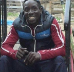 Nigerian Man Stabbed To Death In London