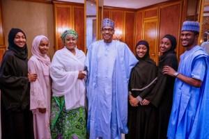 We Are Working Very Hard, I Hope Nigerians Will Understand – Buhari