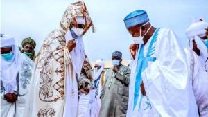 Sallah: CAN Celebrates With Muslims, Urges NSCIA To Caution Extremists