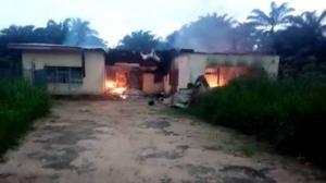 Akwa Ibom INEC Office Attack May Threaten 2023 Polls - Official