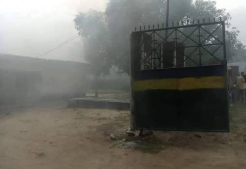 Imo, Assailants, Police station, IPOB, Unknown gunmen