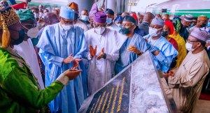 Don't Take Credit For Past Govts' Initiatives - PDP Tells Buhari