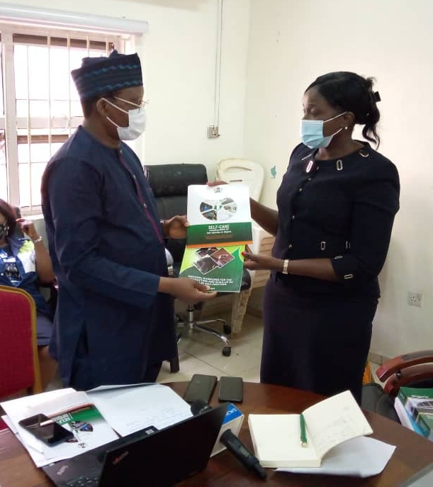 OGUN EMBRACES FG'S GUIDELINE ON SELF-INJECTION FOR FAMILY PLANNING