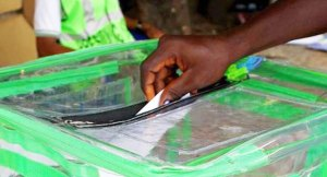 INEC Declares APC Candidate As Winner of Kaduna House of Reps By-Election