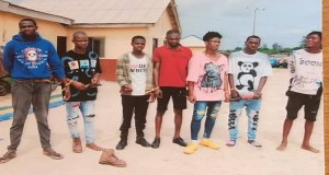 Police Arrest Man For Defiling Daughter In Lagos