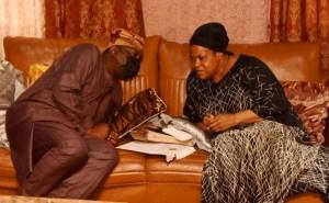 Sanwo-Olu Pays Condolence Visit To TB Joshua's Family