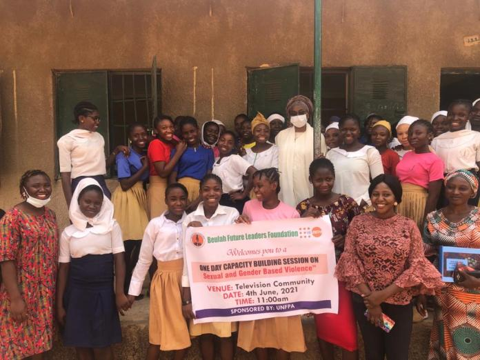 Gender-Based Violence: UNFPA Advocates Inclusion In Schools Curriculum