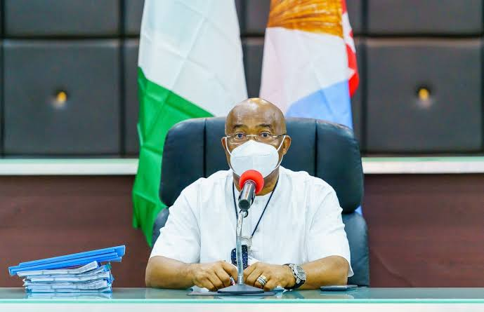 Uzodinma Calls For Creation Of More South East States