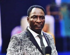 Fufeyin Reacts To TB Joshua Death, Says His Legacy Will Always Be Remembered