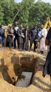 PHOTOS: Sound Sultan Laid To Rest In US