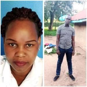 Policewoman On The Run After Allegedly Killing Lover