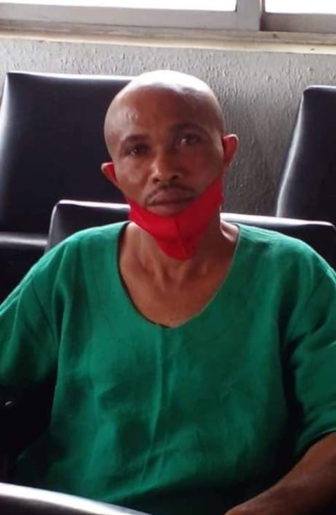 Man Convicted Of Raping 5-Year-Old Om CrossRiver