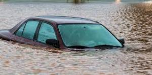 10 Things To Do If Your Car Is Caught In A Flood