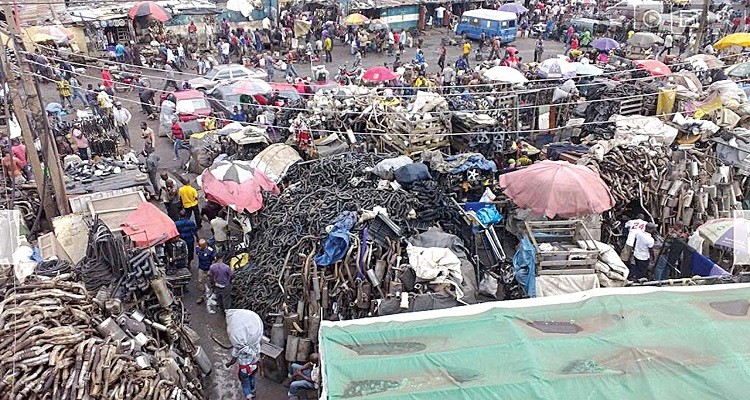 Lagos Govt Lists Conditions For Reopening Ladipo Market
