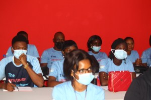 World Youth Skills Day 2021: Empowering Lagos Youth With Post-Pandemic Skills