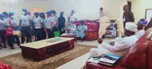 Alara, Alayandelu, Saliu Hail Tinubu, Sanwo-Olu On Free Medical Mission In Epe