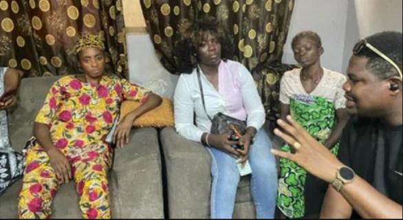 Yoruba Nation Rally: Mr Macaroni Donates N500, 000 To Family Of Slain Jumoke Oyeleke