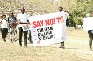 Student And Anti-Cultism Campaigner Killed By Cultists