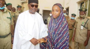 Bride Who Killed Husband Pardoned After 7 Years
