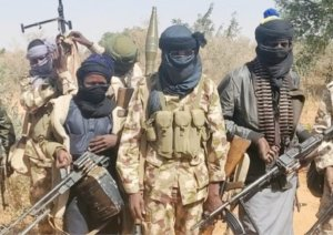 Armed Bandits Kidnap Traditional Ruler In Niger