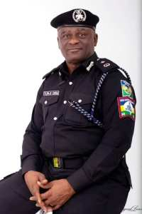A Few Things To Know About New IRT Boss, DCP Tunji Disu
