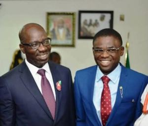 Deputy Gov Of Edo Reacts To Reports Of Dumping PDP