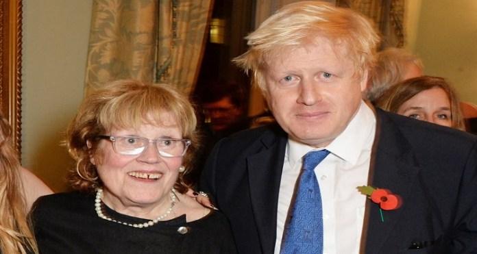 BREAKING: UK Prime Minister, Boris Johnson, Loses Mother