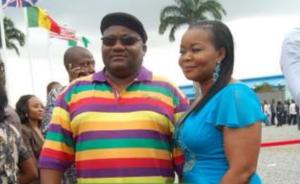 BREAKING: Popular Nigerian Music Promoter, Dudu Heritage, Is Dead